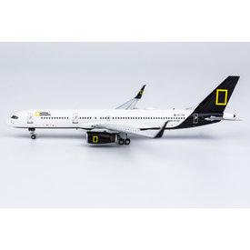 NG Models B757-200S Icelandair National Geographic TF-FIS 1:400