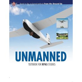Aviation Publishers Unmanned: Textbook for RPAS Studies