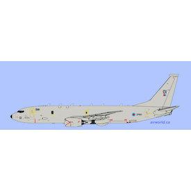Gemini Jets P8A Poseidon MRA1 Royal Air Force ZP801 1:200