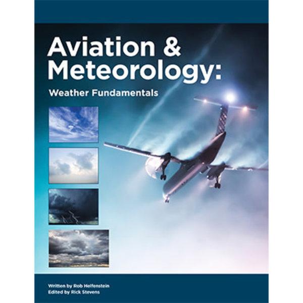 AeroCourse Aviation & Meteorology: Weather Fundamentals  2nd Edition