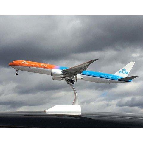 B777-300ER KLM Orange Pride 100 Years 1:200