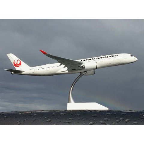 A350-900 JAL Japan Airlines A350 JA05XJ 1:200 flaps