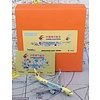 B737-800W China Eastern Duffy B-1316 1:400