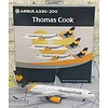 A330-200 Thomas Cook grey heart G-MLJL 1:400