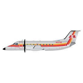 Gemini Jets EMB120 Brasilia ASA Atlantic Southeast Airlines N237AS 1:200