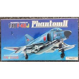 F4EJ Phantom II Japanese 1:48*Discontinued*Used