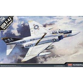 Academy F4J Phantom VF-84 Jolly Rogers 1:48