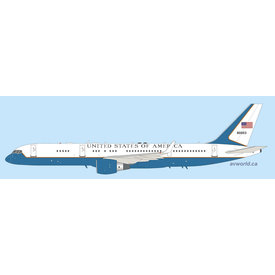 InFlight C32A B757-200 USAF Air Force 2 98-0003 1:200 +Preorder+