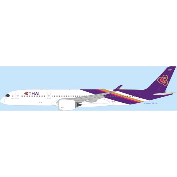 InFlight A350-900 Thai Airways International HS-THK 1:200