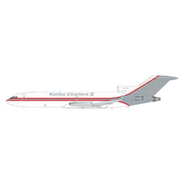 Gemini Jets B727-200F Kalitta Charters II N726CK 1:200 ++FUTURE++PREORDER++