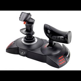 Thrustmaster T-Flight HOTAS X Flight Joystick / Throttle for PC / Play Station 3