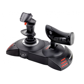 Thrustmaster T-Flight Hotas X Flight Stick PC & PS3