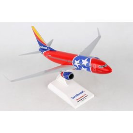 SkyMarks B737-700W Southwest Tennessee One 1:130 with stand