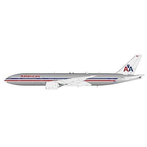 B777-200ER American AA N793AN 1:200 +preorder+
