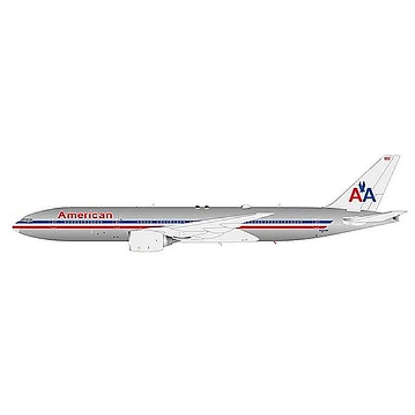 JC Wings B777-200ER American AA N793AN 1:200 +preorder+