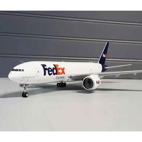 B777-200F FedEx Express N887FD 1:200 ++SALE++