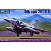 Dassault Mirage 2000C 1:32 New 2019