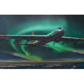 Roden Convair B36B (early) Peacemaker 1:144 New 2020
