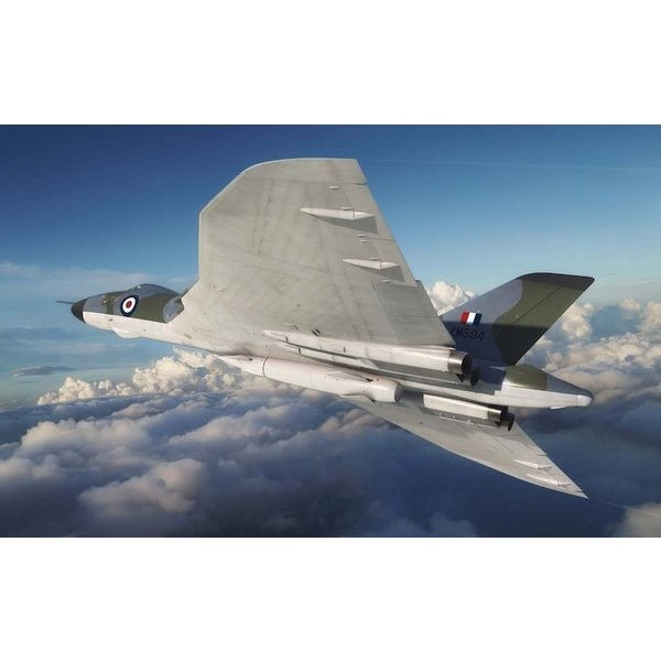 Airfix Avro Vulcan B.2 1:72 NEW 2020