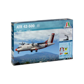 Italeri ATR42-500 Italian Coast Guard 1:144*Discontinued*