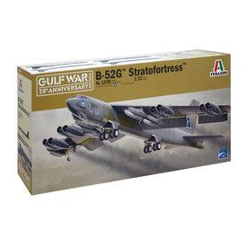 Italeri B52G GULF WAR 25th Anniversary 1:72 [Ex-AMT/ERTL]