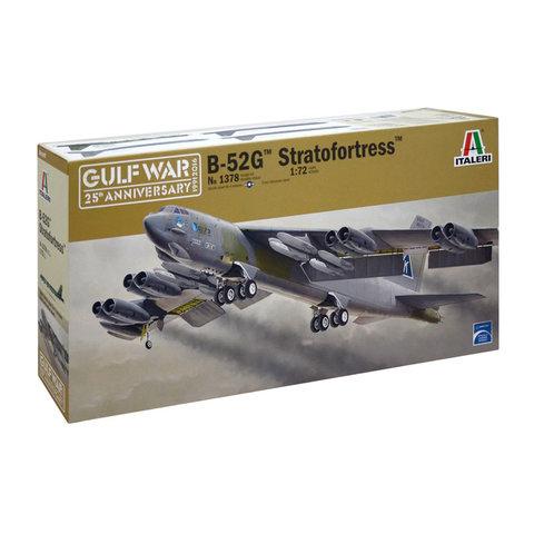 B52G GULF WAR 25th Anniversary 1:72 [Ex-AMT/ERTL]
