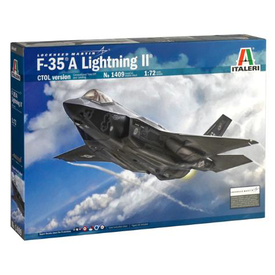 Italeri F35A Lightning II 1:72