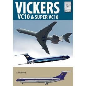 Vickers VC10 and Super VC10: FlightCraft Series #20 SC