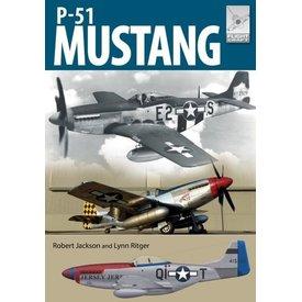 P51 Mustang: FlightCraft Series #19 softcover