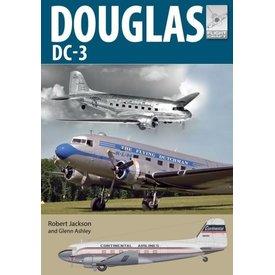 Douglas DC3: FlightCraft Series #21 SC