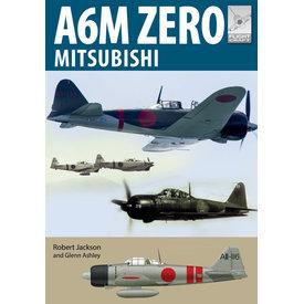 Mitsubishi A6M Zero: FlightCraft Series #22 SC
