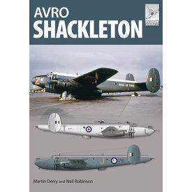 Avro Shackleton: FlightCraft Series #9 SC
