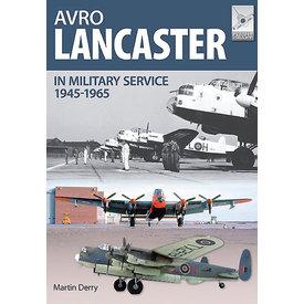 Avro Lancaster:1945-1964: FlightCraft #4 SC
