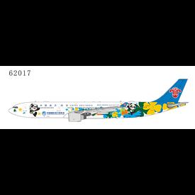 NG Models A330-300 China Southern China Int'l Import Expo 1:400