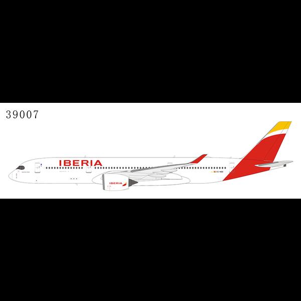 NG Models A350-900 Iberia Museo Del Prado EC-NBE 1:400