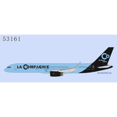 B757-200W La Compagnie F-HCIE 1:400 +Preorder+