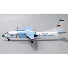 AviaBoss An26 Aeroflot Soviet CCCP-47325 1:200 +preorder+