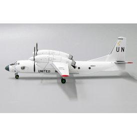 AviaBoss Antonov An32 United Nations UN 48061 1:200 +Preorder+