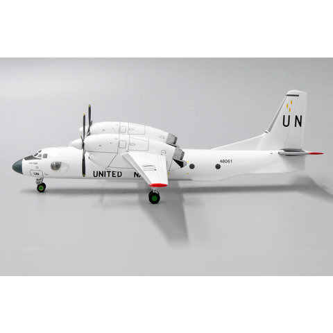 Antonov An32 United Nations UN 48061 1:200