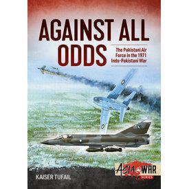 Against All Odds: Pakistan Air Force Indo-Pakistan War Asia@War #12 SC