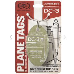 Products tagged with DC-3