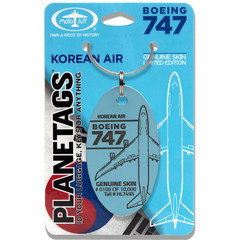 Products tagged with KoreanPlane Tag