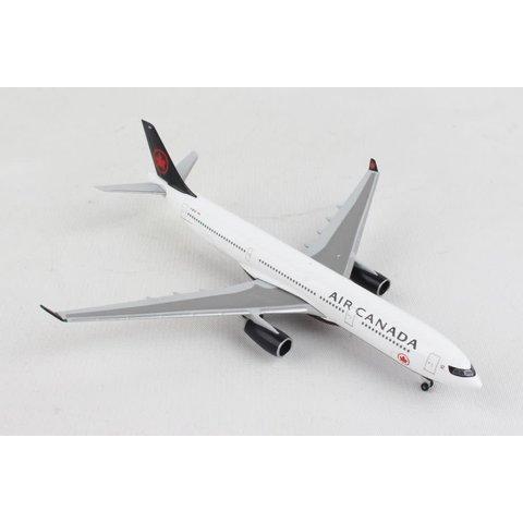 A330-300 Air Canada 2017 Livery C-GFAF 1:500