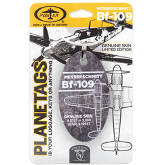 Products tagged with BF-109Plane Tag