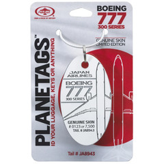 Products tagged with JA8943Plane Tag