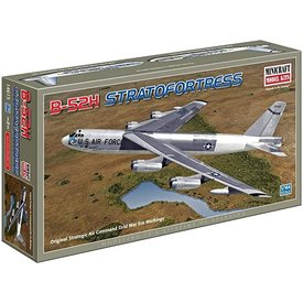 Minicraft Model Kits B52H STRATOFORTRESS 1:144
