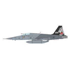 Hobby Master F5S Tiger II 144 Squadron 819  Republic of Singapore Air Force 1:72