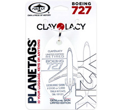Products tagged with Clay Lacy