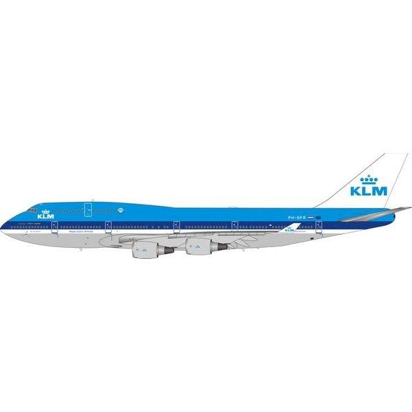 Phoenix B747-400 KLM old livery PH-BFR 1:400 +Preorder+