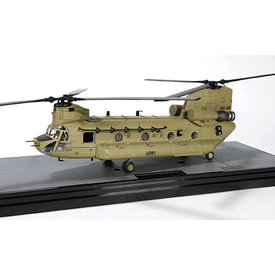 Forces of Valor CH47F Chinook 5AR 15AB Australian Army A15-305 heat shield 1:72